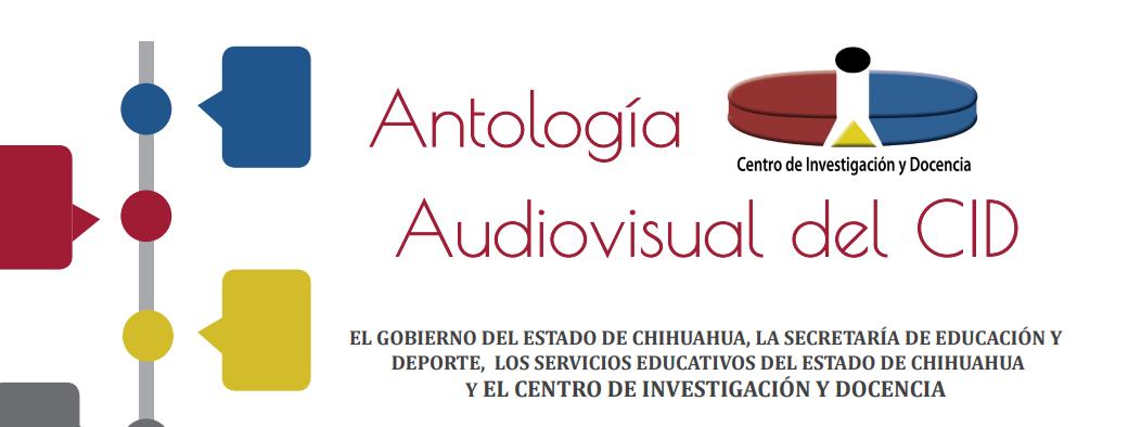 Antología Audiovisual